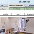 克蘭布魯克藝術學院Cranbrook A […]
