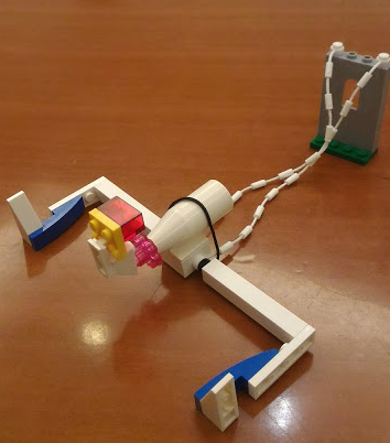 樂高認真玩 Lego Serious Play