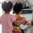 親愛的家安: 7月的照片,媽媽手機裡面最 […]