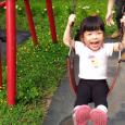 親愛的美西 不知道哪些台北的2歲小朋友像 […]